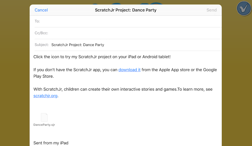 ScratchJr - Learn